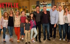 New on Netflix: Fuller House