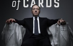 House of Cards Season Four Review