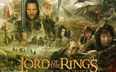 The Lord of the Rings Movies; The 15th Anniversary