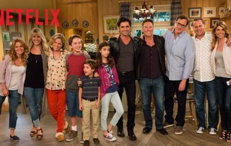New on Netflix: Fuller House