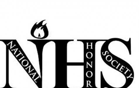 National Honor Society List Posted