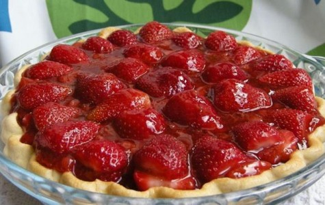 Sweet and Simple: Strawberry Pie®