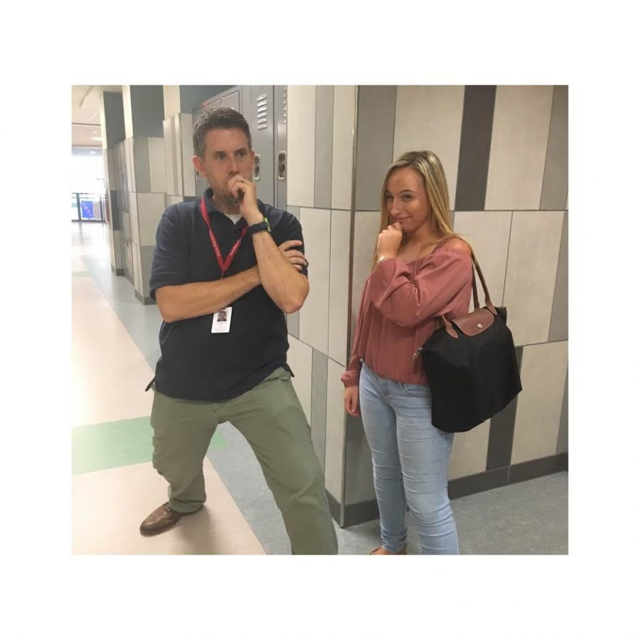 Teacher Feature: Bryan Desjardins