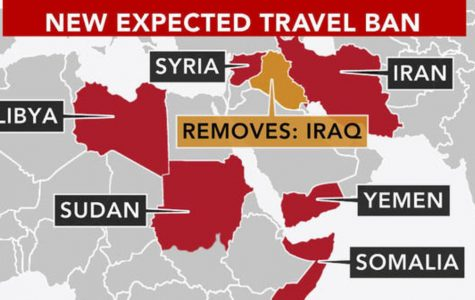 Travel Ban Tribulations