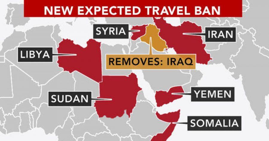 Travel Ban Tribulations