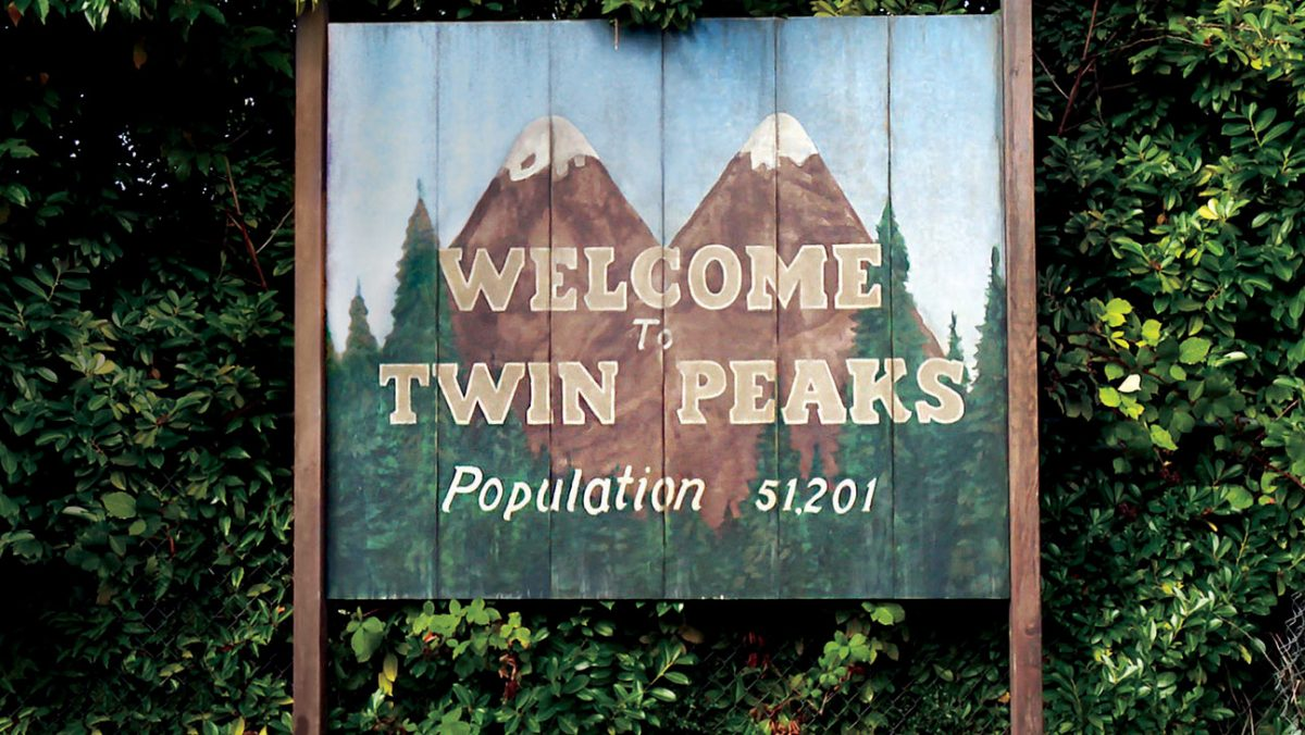 Twin Peaks: Our TV Critic Takes a Look at the New Series