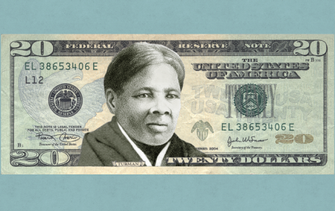 Point, Counterpoint: Harriet Tubman on the Twenty Dollar Bill? Our Columnists Weigh in!