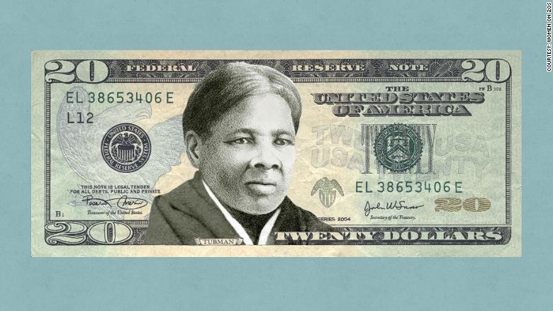 Point, Counterpoint: Harriet Tubman on the Twenty Dollar Bill? Our Columnists Weigh in!