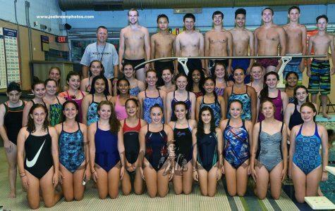 TMHS Swimming: A Whole New Season
