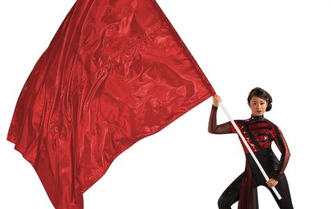 Color Guard: Is it Considered a Sport?