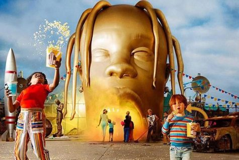 Album Review: Astroworld