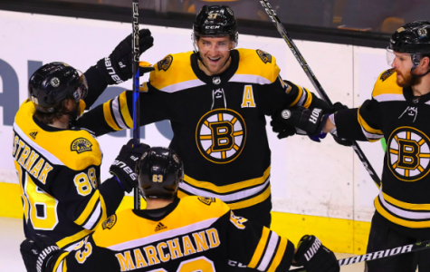 Bruins Back and Ready to Make Another Playoff Run