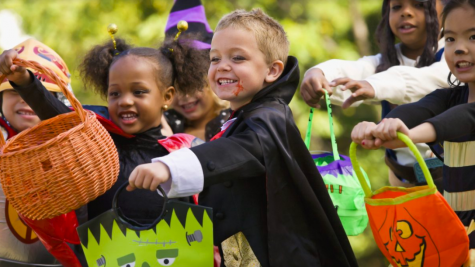 Op-Ed: Trick or Treating Unrightfully Banned?!