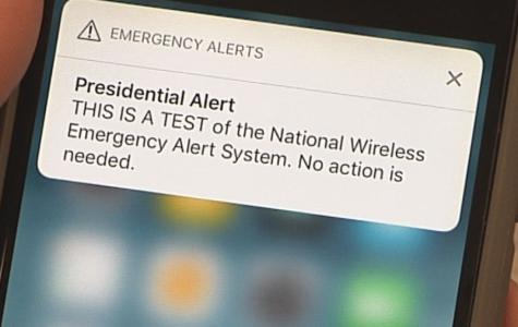 Presidential Alert Hits 225 Million Phones Across America