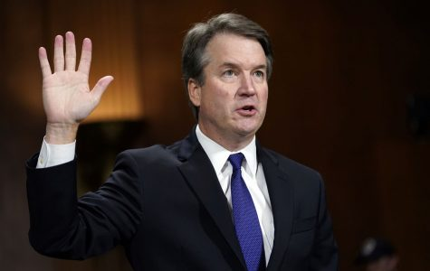 Despite Allegations, Kavanaugh is confirmed to the SCOTUS.