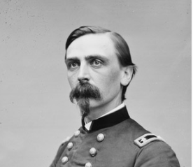 Tewksbury's Last General