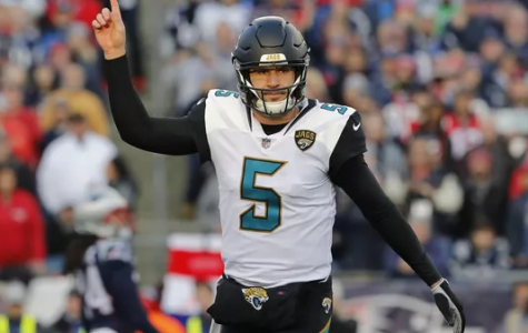 Do the Jaguars Need To Go QB Shopping?