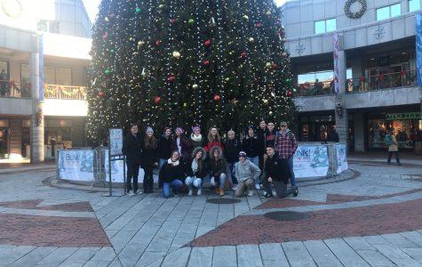 The Boston Journalism Tour