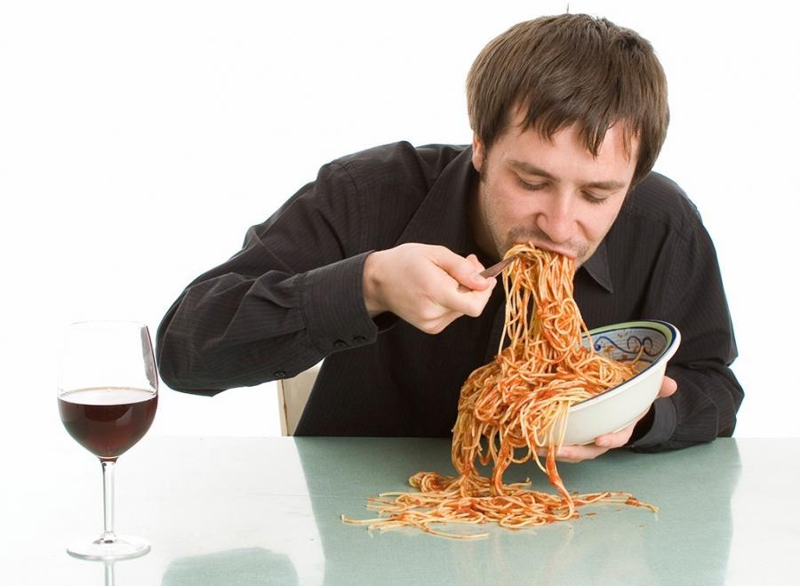 Opinion: Bad Eating Habits