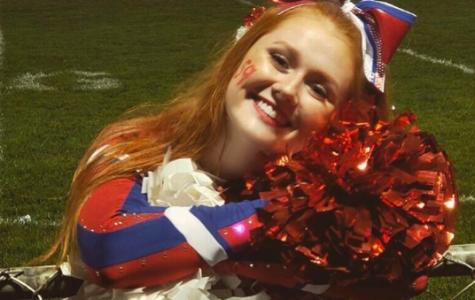 Student of the Week: Kristina Johnson
