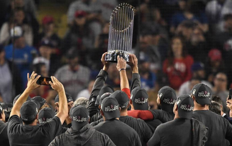 Can the Red Sox Repeat With Their Roster?