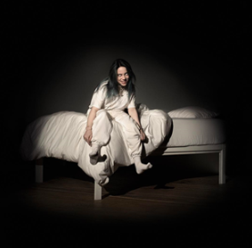 Billie Eilish Announces Her Second Studio Album