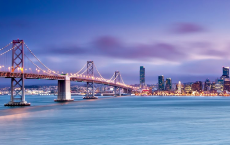 San Francisco: The City by the Bay