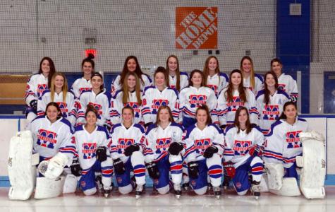 Girls and Boys' Hockey Advances to Semi-Finals