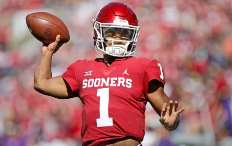 Where Will Kyler Murray Go?
