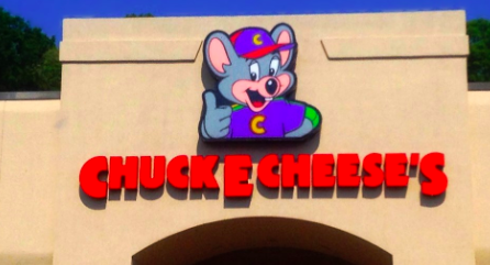 Chuck E Cheese Responds to Recycled Pizza Claims