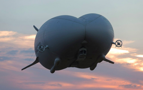 The Second Age of Zeppelins and Airships