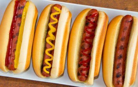 OP-ED: IS A HOT DOG A SANDWICH? NO!
