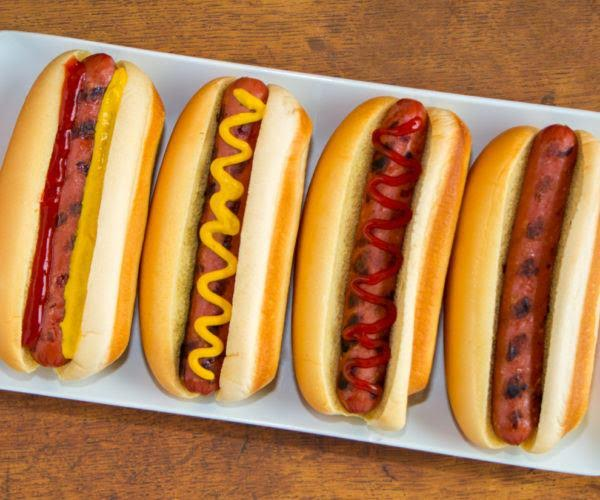 OP-ED: IS A HOT DOG A SANDWICH? NO!
