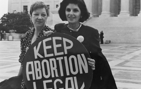 How the U.S. is Challenging Roe v. Wade