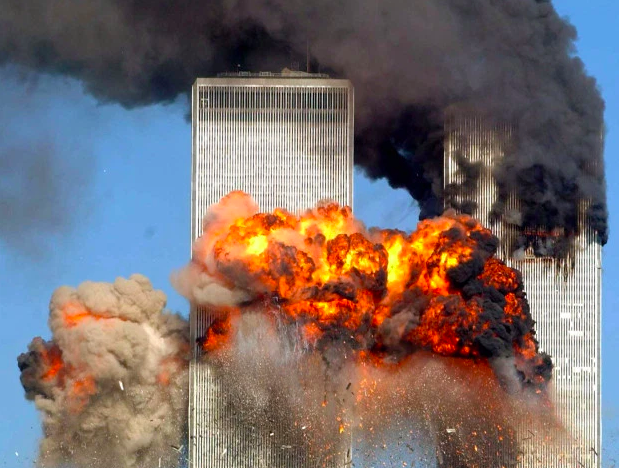 9/11: 18 Years Later