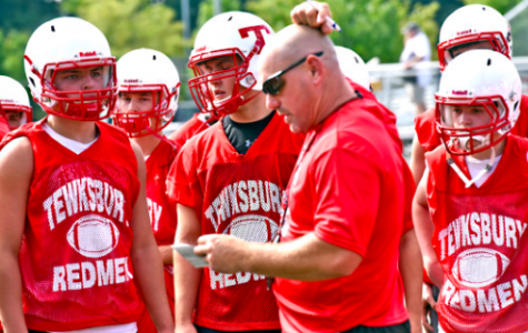 Redmen Football: A Preview