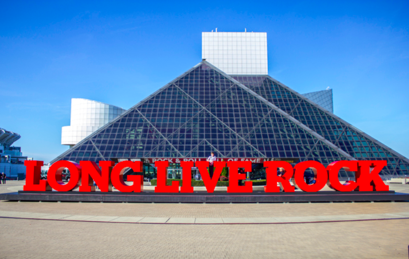 2020 Rock and Roll Hall of Fame