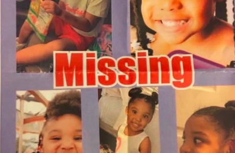 Alabama Police Continue Hunt for Missing 3-Year-Old