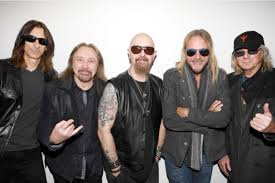 A Look At Judas Priest