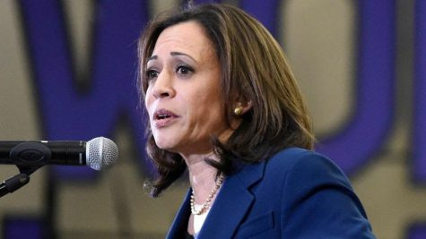 Kamala Harris Is No More