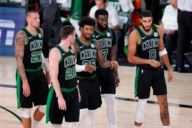 How The 2020 Celtics Have More Pros Than Cons