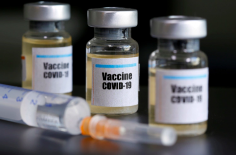 The Potential COVID Vaccine
