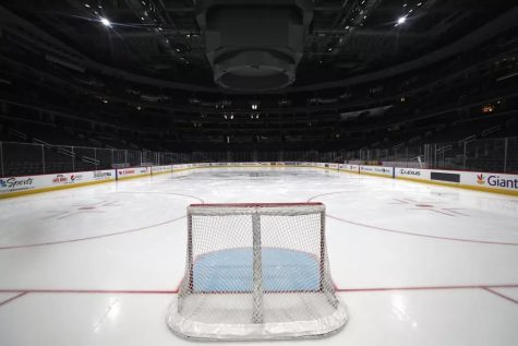 OP-ED: ​ Ice Hockey Shut Down?