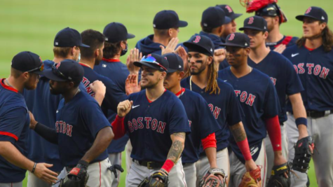 Why the Red Sox Will Be Better in 2021