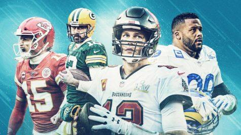 NFL Week 4 Matchups