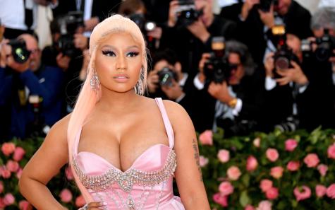 OPINION: Nicki Minaj & Friends Getting a Disease Because of the Vaccine?